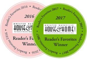 Light Up Nashville House and Home Awards
