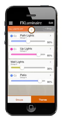 FX Luxor iPhone app