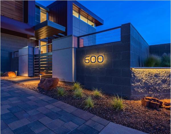 LED Strip Lighting in Scottsdale, AZ