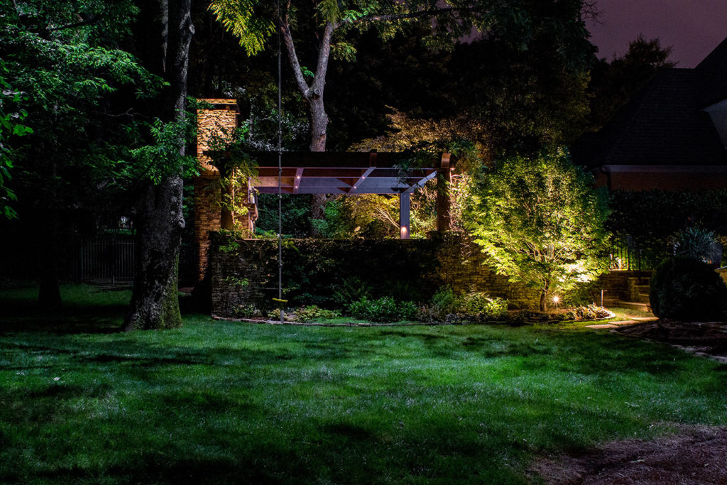 To achieve the most effective outdoor illumination and to minimize harmful side effects from that lighting a lighting designer needs to have a good