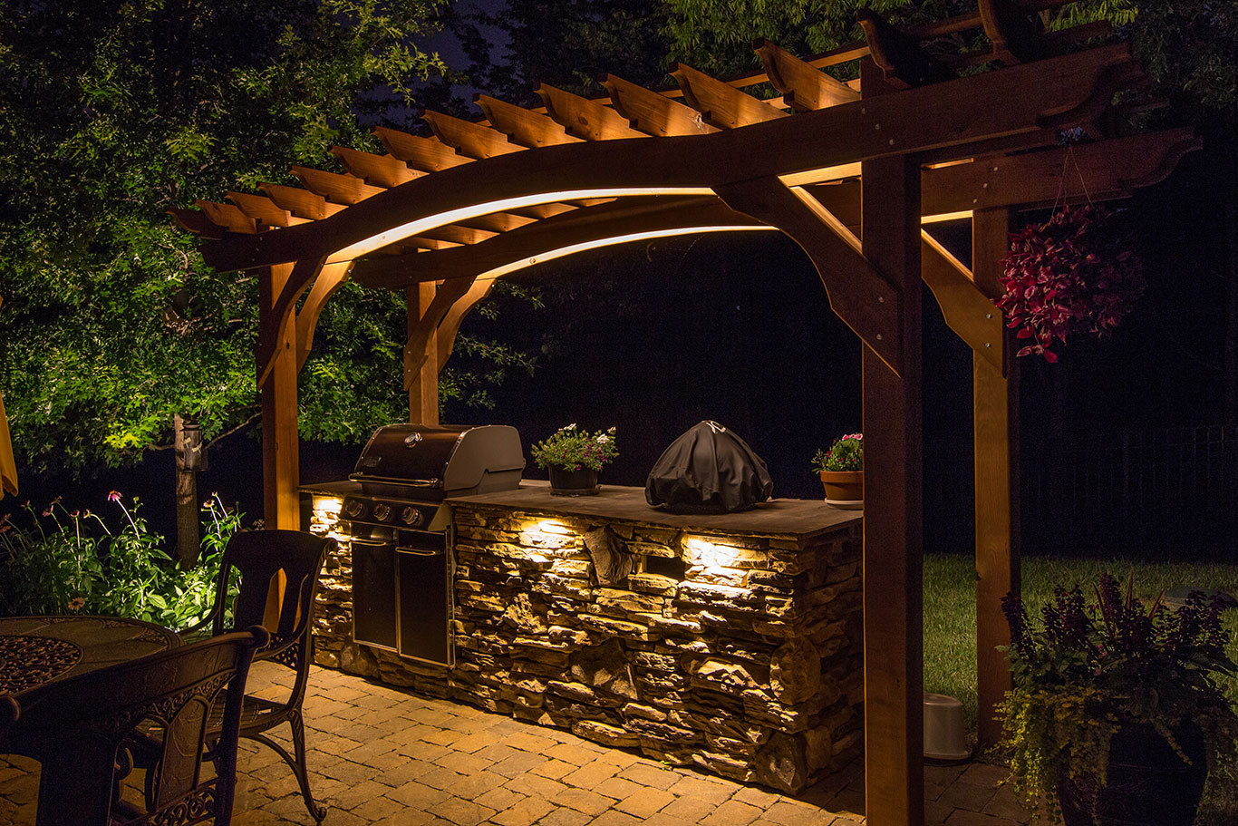 What The Kelvin Choosing The Right Outdoor Lighting Color Temperature